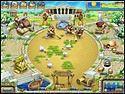 Веселая ферма. Древний Рим - Скриншот 7