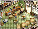 Скриншот мини игры Бизнес мечты. Кофейня