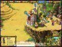 Скриншот мини игры Берега изобилия